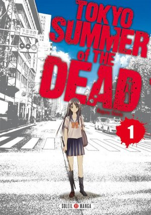 Tokyo - Summer of the dead édition Simple