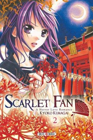 Scarlet Fan T.2