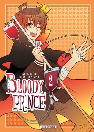 Bloody Prince T.2