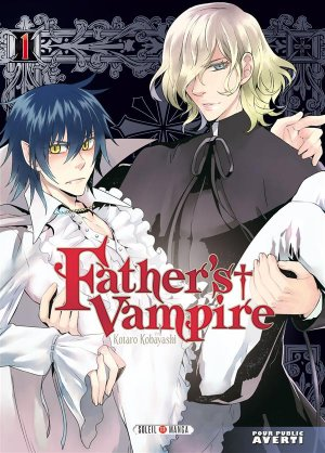 Father's vampire édition Simple
