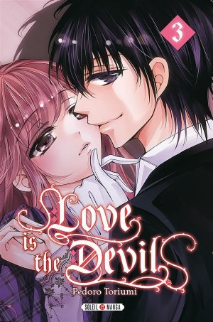 Love is the Devil T.3