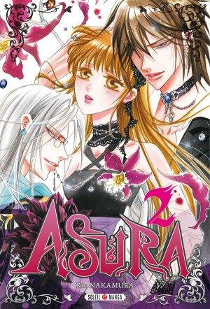 couverture, jaquette Asura 2  (soleil manga)