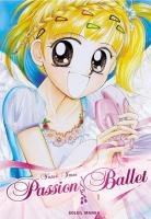 Passion Ballet édition SIMPLE