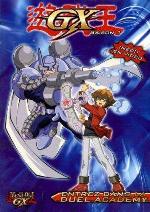 Yu-Gi-Oh ! Duel Monsters GX édition Saison 1