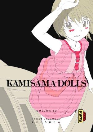 Kamisama Dolls 2