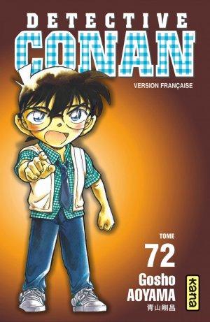 Detective Conan 72