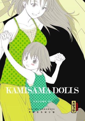 Kamisama Dolls T.3