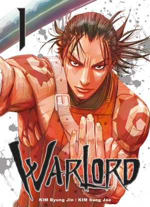 Warlord T.1
