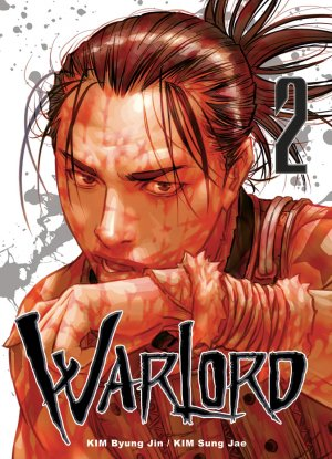 Warlord T.2
