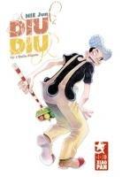couverture, jaquette Diu Diu 3  (Xiao pan) Manhua