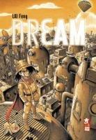 couverture, jaquette Dream   (Xiao pan)