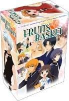 Fruits Basket édition SIMPLE  -  VOSTF