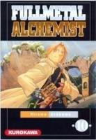 Fullmetal Alchemist # 10
