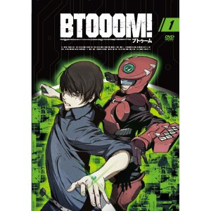 Btooom ! édition Simple