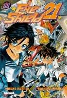 Eye Shield 21 T.11