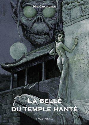La Belle du Temple Hanté édition Réédition