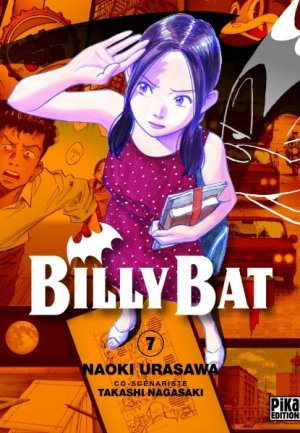 Billy Bat #7