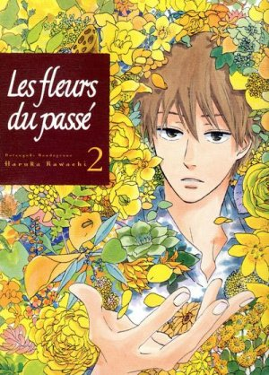 Les Fleurs du Passé #2