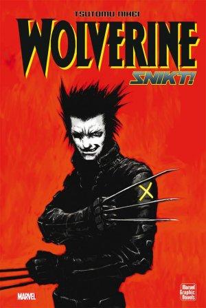 Wolverine - Snikt édition Réédition