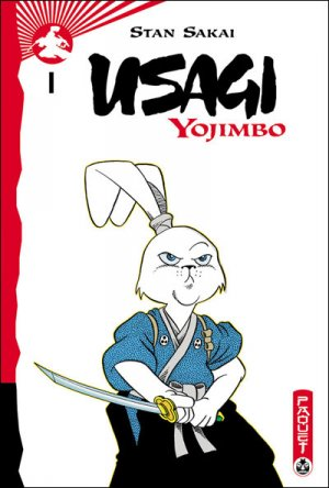 Usagi Yojimbo édition Simple (2005 - Ongoing)
