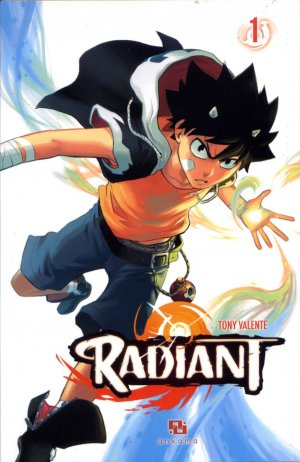 Radiant # 1