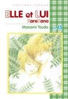 Entre Elle et Lui - Kare Kano #15