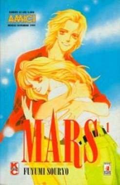 Mars édition Italienne