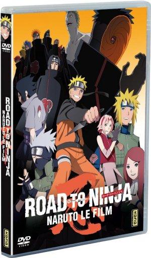 Naruto Shippûden Film 6 - Road to Ninja édition Simple