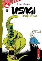 Usagi Yojimbo # 3
