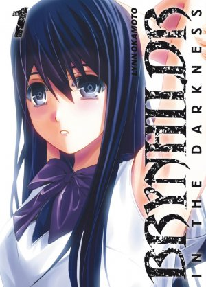 Brynhildr in the Darkness # 1