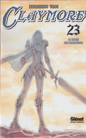 Claymore #23