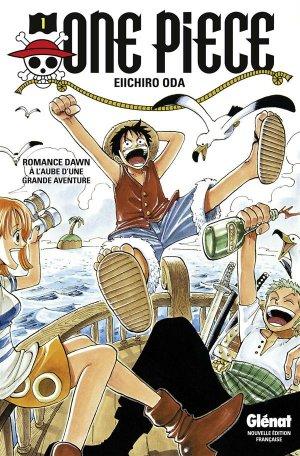 One Piece T.1