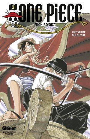 One Piece # 3