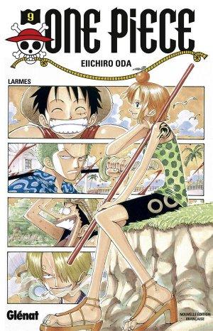 One Piece # 9