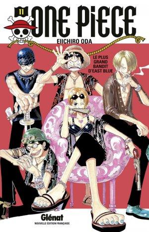 One Piece # 11