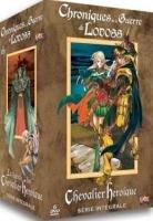 Chroniques de la Guerre de Lodoss - La Légende du Chevalier Héroïque