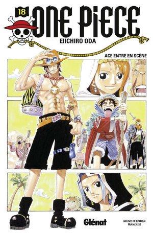 One Piece # 18