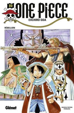 One Piece # 19