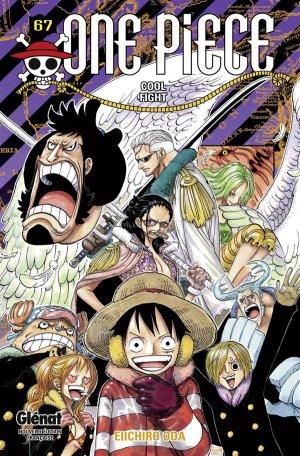One Piece T.67