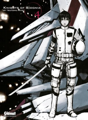 Knights of Sidonia T.4