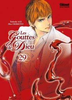 couverture, jaquette Les Gouttes de Dieu 29  (Glénat Manga)