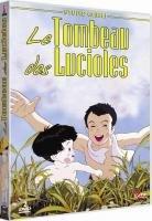 Le Tombeau des Lucioles  édition DOUBLE DVD