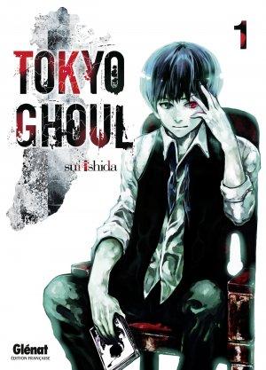 Tokyo Ghoul édition Française