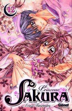 Princesse Sakura T.12