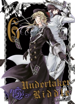 Undertaker Riddle T.6