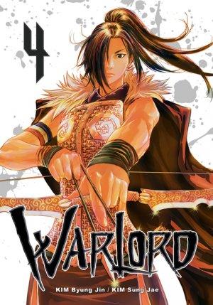 Warlord T.4