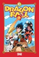 Dragon Fall T.3