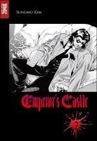 couverture, jaquette Emperor's Castle 2  (akileos)