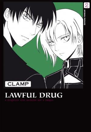 Lawful Drug T.2