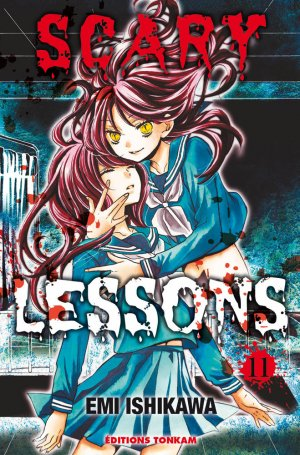 Scary Lessons T.11